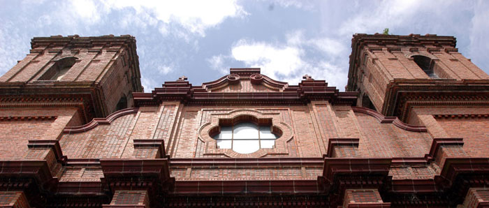 St. Mary Parish History