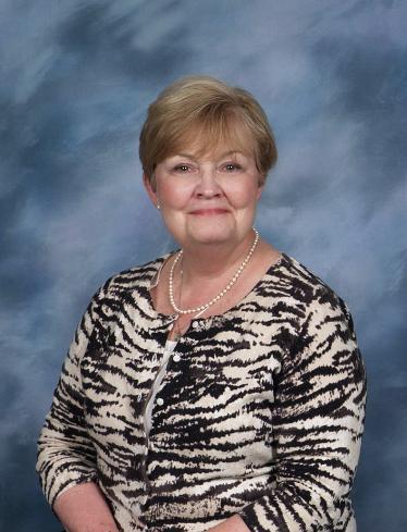Joyce Price : School Principal