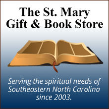 St. Mary Gift and Book Store