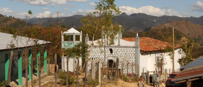 San Juan Bosco - El Portillo
