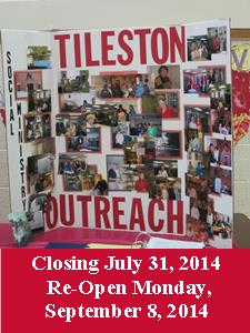 Outreach-July-September2014