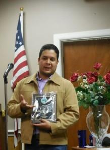 Dr. Marco Award