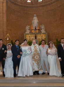 2016 Community Wedding
