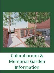 Columbarium Information