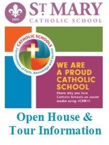 Open House & Tour