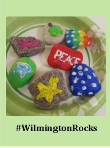 #WilmingtonRocks