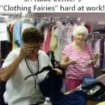 Clothing Fairies