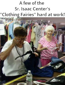 Clothing Fairies