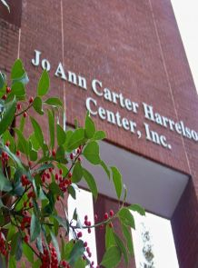 Harrelson Center