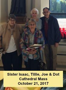 Isaac-Cathedral Mass 10-21-17