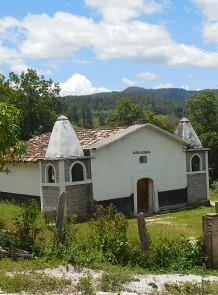 La Laguna Church