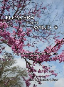 flowers 8 book
