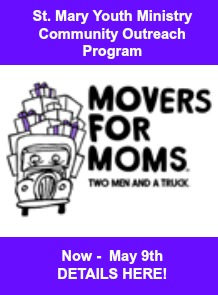 MOVERS FOR MOM