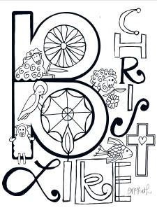 Be Christ-Like